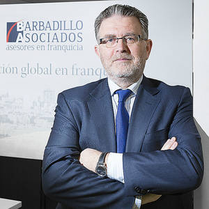 Santiago Barbadillo