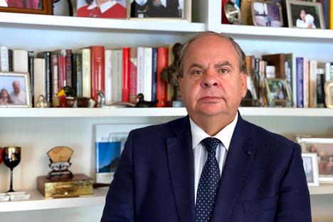 Santiago Polo, nuevo director de desarrollo de negocio de Seidor