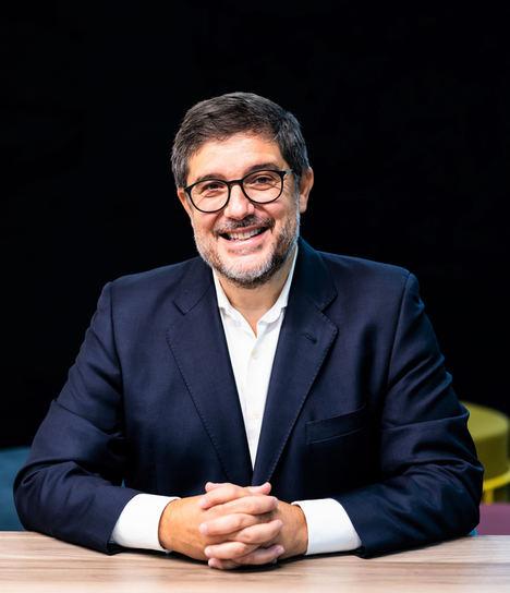 Santiago Solanas, Grupo Primavera.