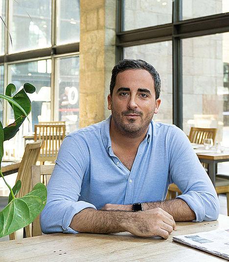 Santiago Vernetta, Ceo y cofundador de Fundsfy.