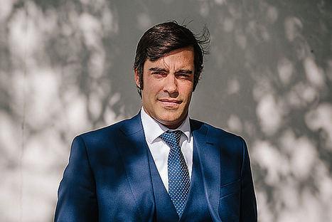 GVC Gaesco impulsa su negocio internacional con la incorporación de Santiago Vázquez