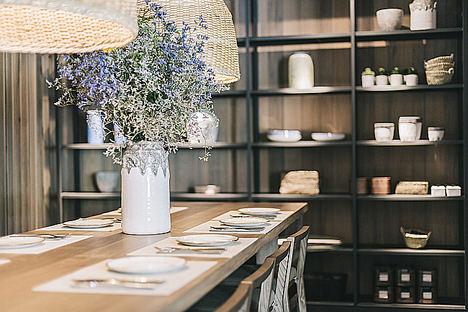 Grupo Saona abre su tercer restaurante Saona en Madrid en menos de un año