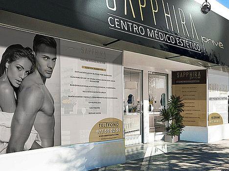 SAPPHIRA, fabricante de Aparatología de Estética, prosigue su rápida y arrolladora expansión en España