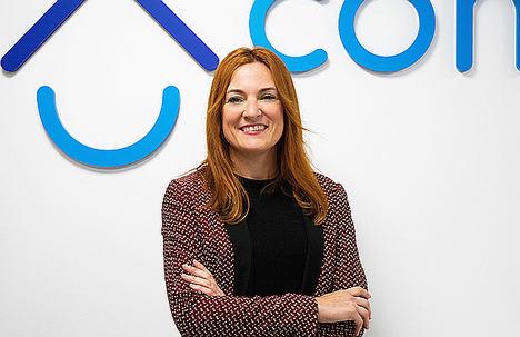 Homes Experience Group ha nombrado a Sara Cabello como directora de Marketing y Comunicación