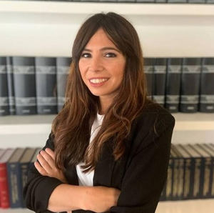 Sara Olabarría, Abdón Pedrajas Littler.