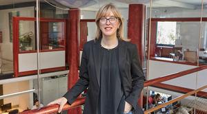 Sara Sanz, directora general de Inveready Innovation Consulting.