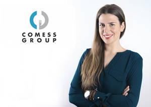 Sara Vega se incorpora a Comess Group como directora de Marketing y Comunicación