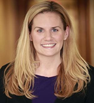 Sarah Bratton Hughes, Schroders.