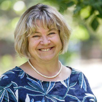 Sarah Ebery, nueva directora de TEMS, The English Montessori School