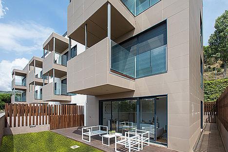 Sareb lleva al 'Barcelona Meeting Point' su oferta inmobiliaria para particulares