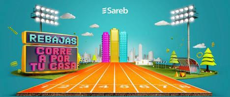 Sareb ofrece más de 1.500 viviendas con descuentos de hasta el 30%