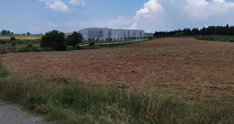 Sareb vende a La Llave de Oro 54.500 m2 de suelo en Cerdanyola del Vallès, en el área metropolitana de Barcelona