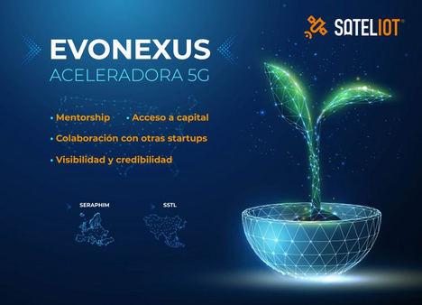 Sateliot entra en Estados Unidos de la mano de la aceleradora de los gigantes Qualcomm y Verizon