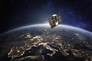 Sateliot obtiene la autorización del Mineco para iniciar comunicaciones 5G-IoT desde el espacio