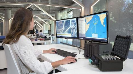 Satlink - Monitorización Observador Electrónico.
