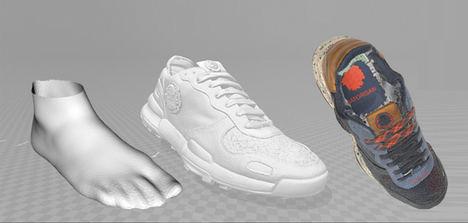 IBV impulsa la aplicación de la antropometría en los sectores del textil y calzado para el desarrollo de nuevos productos