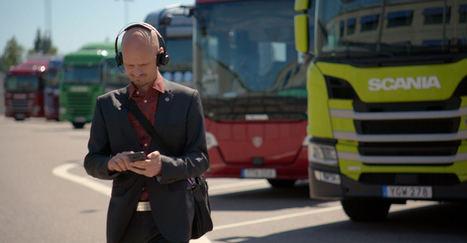 """Scania, marca del Grupo Volkswagen, digitaliza su """"core"""" para avanzar hacia la movilidad del futuro"""