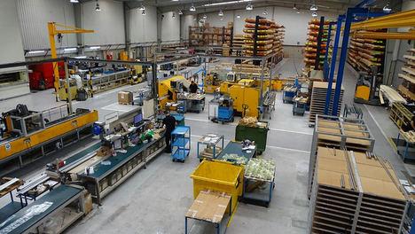 Schaeffler Iberia da soporte a las industrias esenciales durante la crisis del Coronavirus
