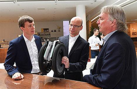 Schaeffler Venture Forum.