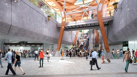 Schindler, seleccionada para formar parte en el histórico proyecto del metro de Melbourne