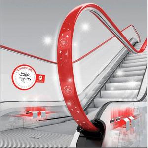 Schindler instalará la última tecnología contra el Covid-19 en los centros comerciales de MERLIN Properties