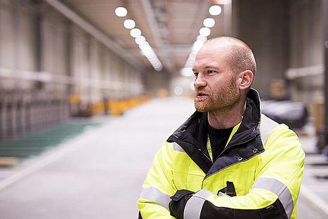 Schneider Electric y Lidl construyen la microgrid industrial más grande de Finlandia