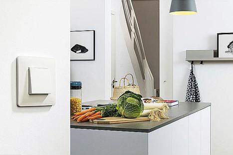 Schneider Electric presenta sus últimas innovaciones para la Smart Home en Architect@Work
