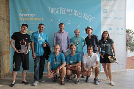 La multinacional Schneider y Menorca Millennials aúnan esfuerzos para impulsar startups sostenibles
