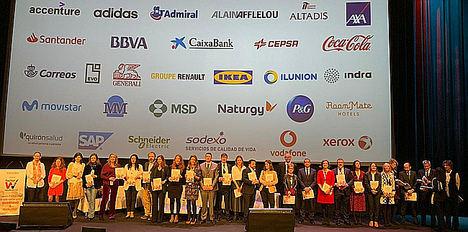 Schneider Electric en el Top 30 de empresas más comprometidas con la Diversidad y la Igualdad