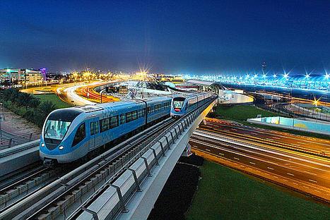 Schneider Electric participa en la electrificación de 420 km de la red de ferrocarriles israelí