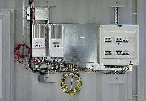 Schneider Electric presenta Villaya Emergency, una solución para acceder a la energía durante emergencias