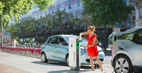 Schneider Electric y Eiffage Energía colaboran para acelerar la movilidad eléctrica en España