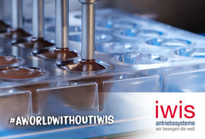 Campaña #aworldwithoutiwis