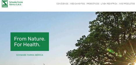 Schwabe Farma Ibérica y Logista Pharma inician una etapa de colaboración para la distribución de sus productos en España