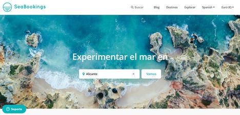 SeaBookings.com, la startup que revoluciona el turismo marítimo, duplica su volumen de negocio en España