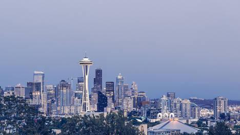 """Descubrir Seattle, la ciudad esmeralda de Estados Unidos, en vuelo """"casi"""" directo desde España con Aer Lingus"""