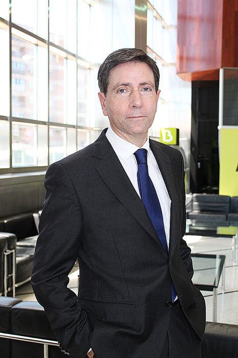 Sebastian Redondo, Bankia.