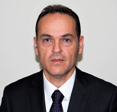 Sebastian Gómez, The Mail Company.