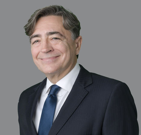 Sebastián Palacios amplía sus responsabilidades en Carmila
