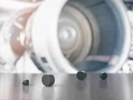 Seco amplía la gama de plaquitas de cerámica CW100 para optimizar el mecanizado de superaleaciones