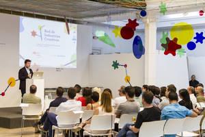 Se crea el primer Foro de Inversores dirigido a la industria creativa