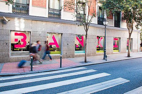 Bankia crea un fondo para invertir hasta 20 millones en cinco años en proyectos fintech desarrollados por startups del ámbito financiero