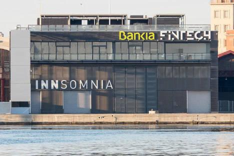 Goirigolzarri anuncia en la inauguración de Bankia Fintech una próxima convocatoria para acelerar start-up internacionales
