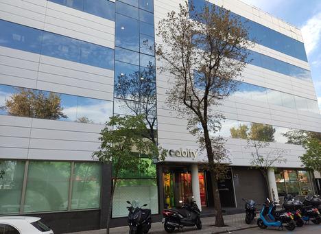 Cabify apuesta por un modelo de trabajo híbrido flexible en su sede central e instaura 36 días libres al año para su plantilla en España