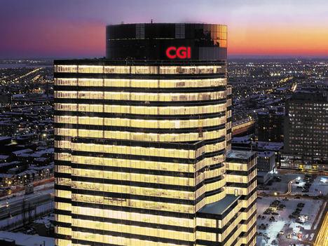 CGI actualiza su marca reforzando la forma en que ayuda a sus clientes a aprovechar la tecnología para crear valor