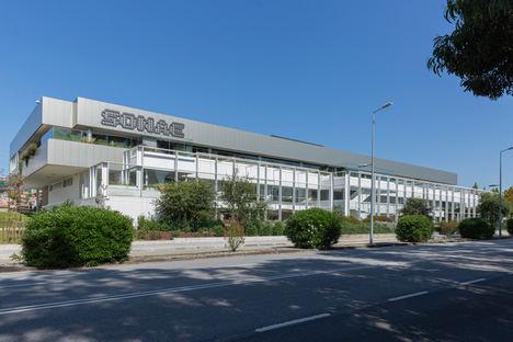Sonae firma con CaixaBank dos préstamos sostenibles por importe de 100 millones de euros