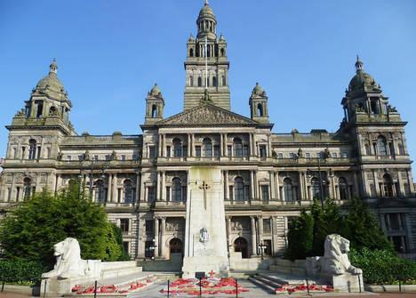 El Ayuntamiento de Glasgow otorga un contrato de externalización TIC para su transformación por siete años a CGI