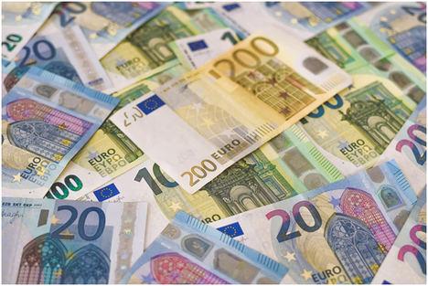 Se deprecia el Euro tras incremento de la confianza del consumidor en Estados Unidos