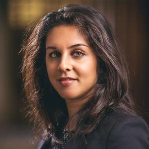 Seema Shah, Principal Global Investors.