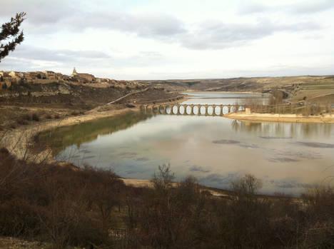 Descubre el nordeste de Segovia y la encantadora Ruta del Color